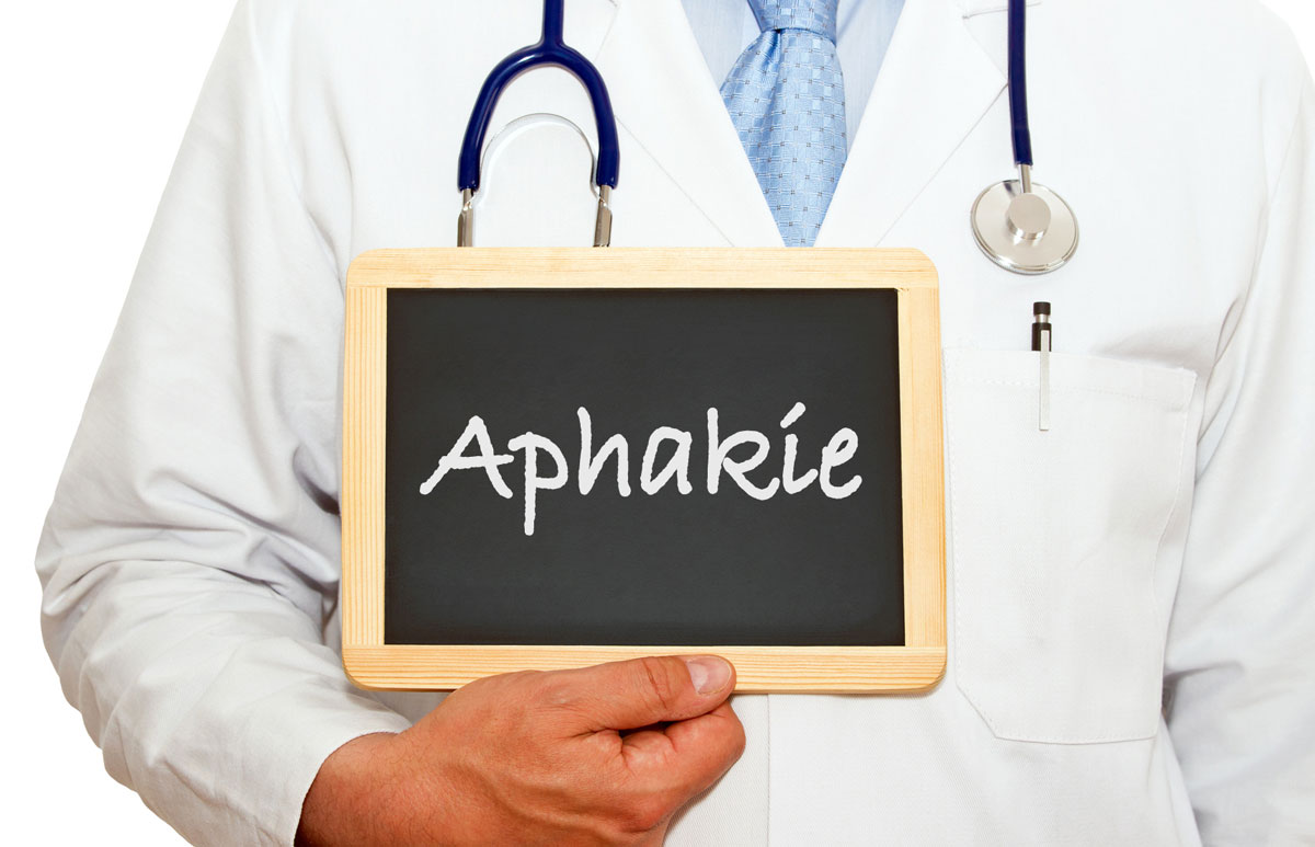 aphakie