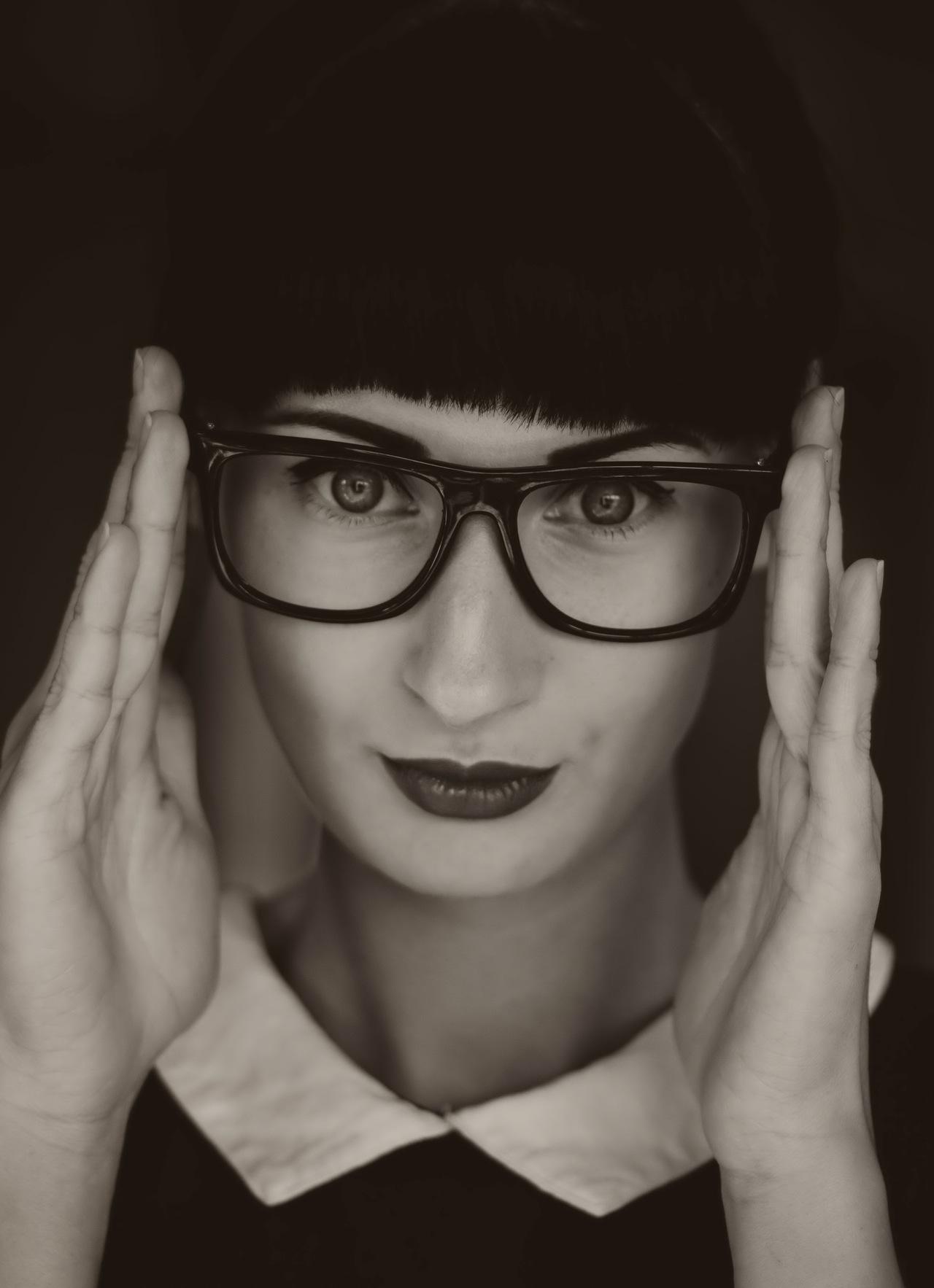 Brille anpassen: Für optimalen Seh- und Tragekomfort