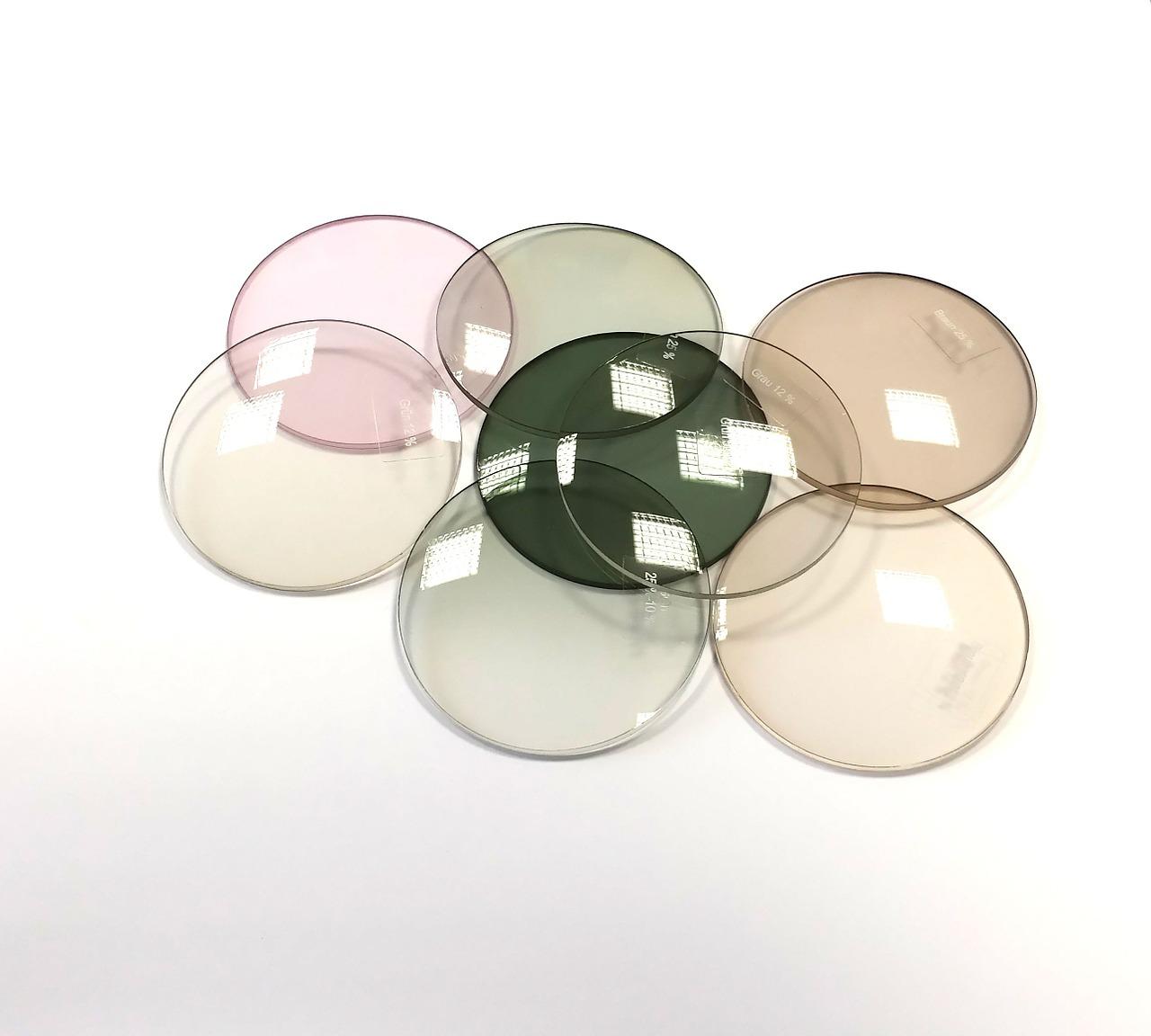 mineralische gläser