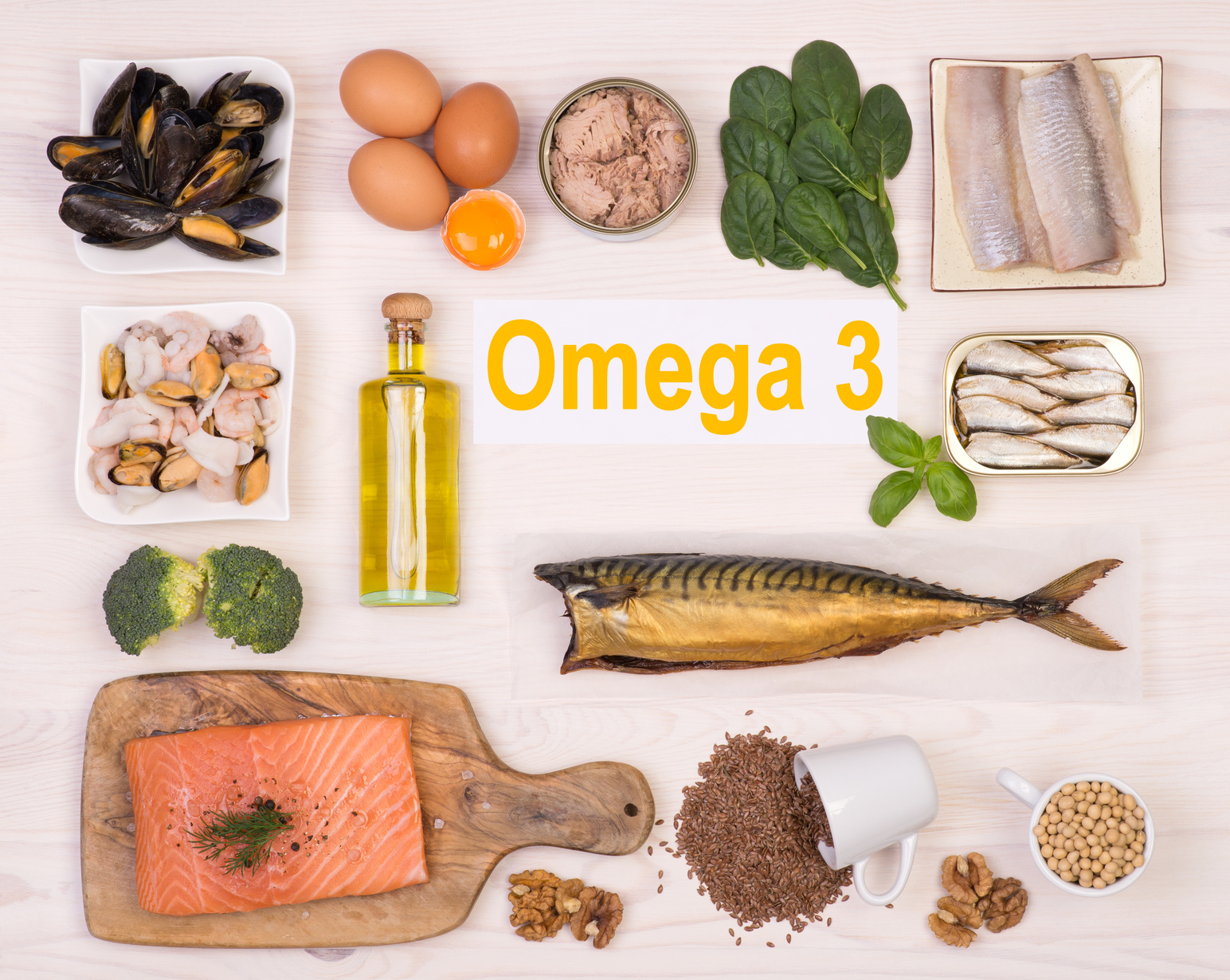 Omega 3 fetts uren f r die augen for Fish rich in omega 3
