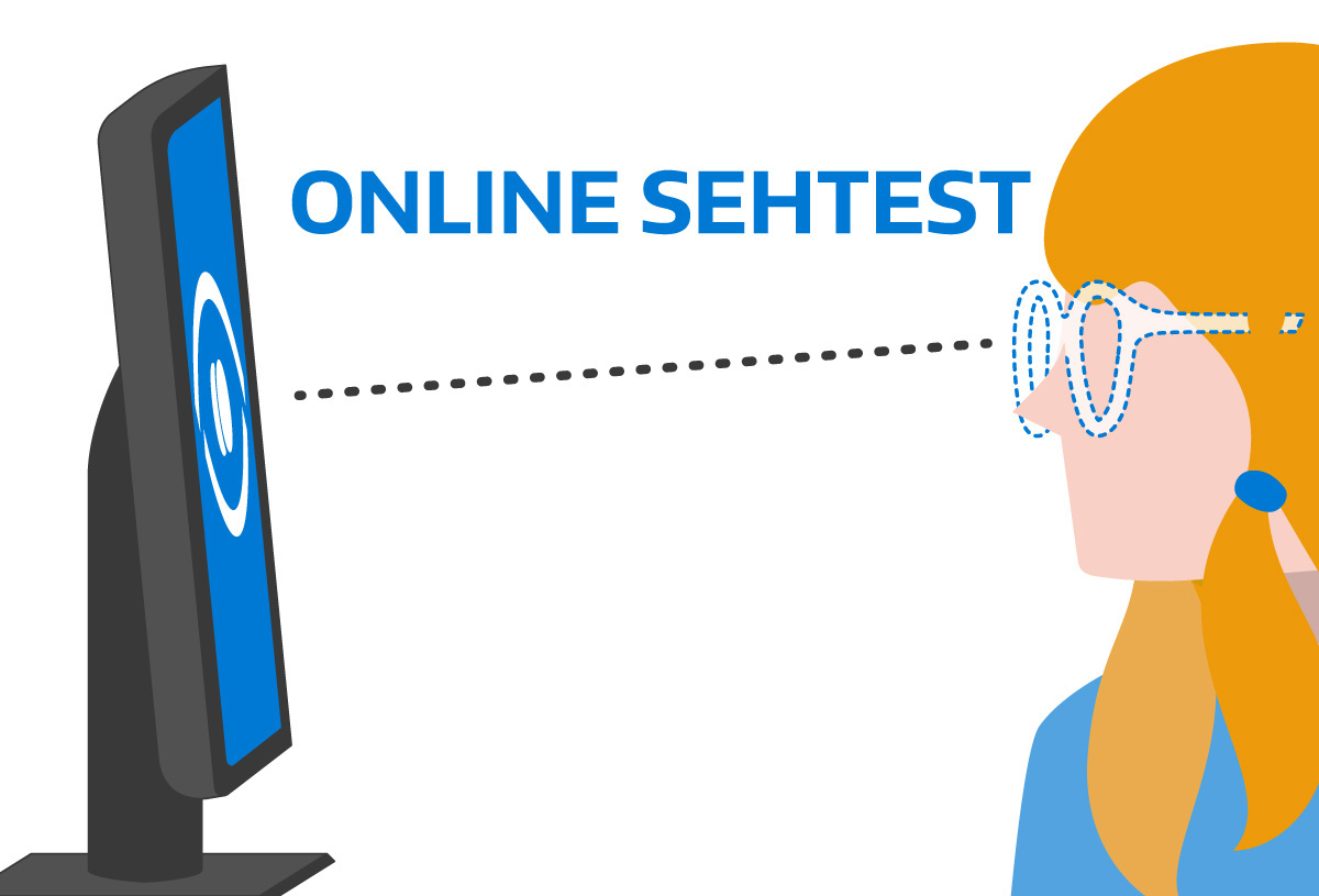 sehtest online