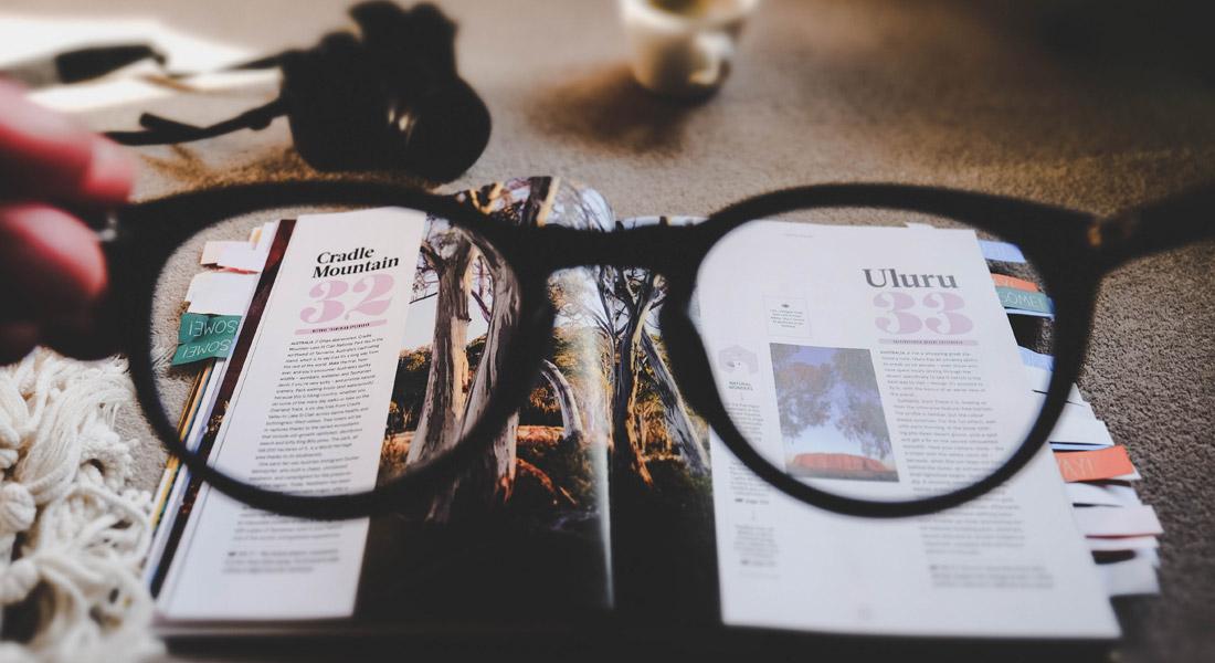 Entdecken Sie die neuesten Trends Online-Shop bestbewertet Wissenswertes über die Lupenbrille | Blickcheck