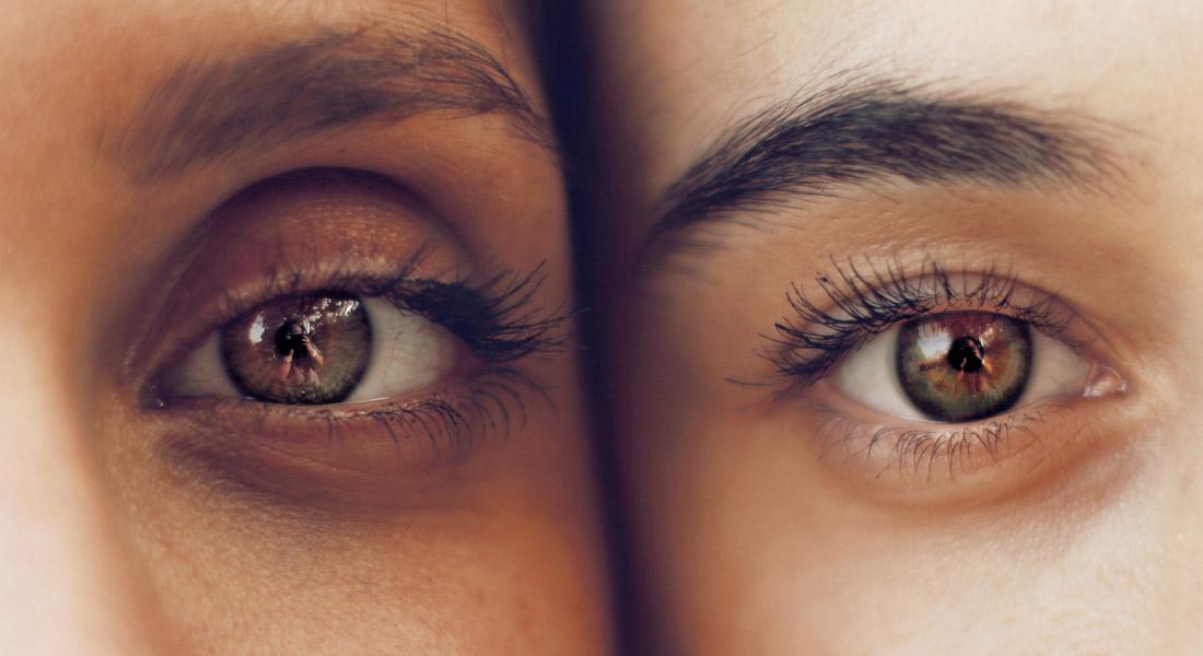 Augen größer operieren